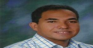 Franklyn40 42 years old I am from Santo Domingo/Distrito Nacional, Seeking Dating Friendship with Woman