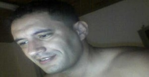 Cleiton2011 41 years old I am from Sao Paulo/Sao Paulo, Seeking Dating Friendship with Woman