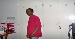 Sergiogidiao 39 years old I am from Maputo/Maputo, Seeking Dating Friendship with Woman