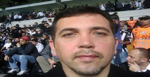 Osi1970 48 years old I am from Istanbul/Marmara Region, Seeking Dating Friendship with Woman