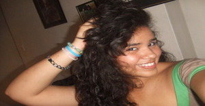 Melissa24 27 years old I am from Quito/Pichincha, Seeking Dating Friendship with Man