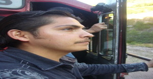 Gabriel11564 36 years old I am from Guadalajara/Jalisco, Seeking Dating Friendship with Woman