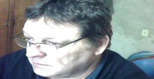 Oscar61 57 years old I am from Lanus/Buenos Aires Province, Seeking Dating Friendship with Woman
