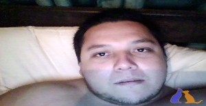 Edupacheco 31 years old I am from Joinville/Santa Catarina, Seeking Dating Friendship with Woman
