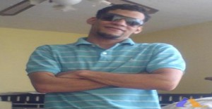 Amenalex 33 years old I am from Caracas/Distrito Capital, Seeking Dating Friendship with Woman