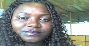Pyck 45 years old I am from Luanda/Luanda, Seeking Dating Friendship with Man