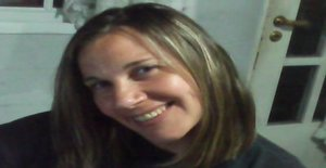 Caro65 53 years old I am from Buenos Aires/Buenos Aires Capital, Seeking Dating Friendship with Man