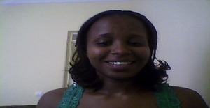 Lindacaboverde 33 years old I am from Praia/Ilha de Santiago, Seeking Dating Friendship with Man