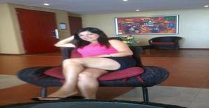Jannesita 51 years old I am from Guayaquil/Guayas, Seeking Dating Friendship with Man