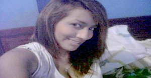 Stefynaty 29 years old I am from Portoviejo/Manabi, Seeking Dating Friendship with Man