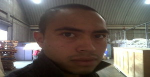 Custos07 31 years old I am from Guatemala/Guatemala, Seeking Dating Friendship with Woman