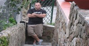 Pin2607b59a 53 years old I am from Caracas/Distrito Capital, Seeking Dating Friendship with Woman