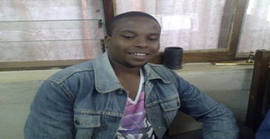 Davidulio 33 years old I am from Quelimane/Zambezia, Seeking Dating with Woman