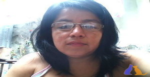 Magaliuzhcasalto 52 years old I am from Guayaquil/Guayas, Seeking Dating Friendship with Man