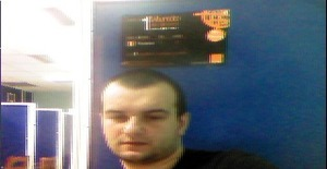 Lucas7686 32 years old I am from Valencia/Comunidad Valenciana, Seeking Dating Friendship with Woman