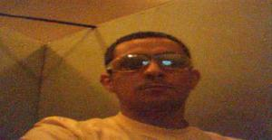 Maury2004529 40 years old I am from Santiago/Región Metropolitana, Seeking Dating with Woman
