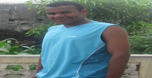 Endysoares 29 years old I am from Praia/Ilha de Santiago, Seeking Dating Friendship with Woman