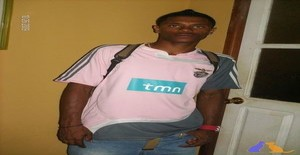 Davidsonjmpiresd 29 years old I am from Mindelo/Ilha de Sao Vicente, Seeking Dating Friendship with Woman