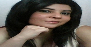 Chikissbelle 28 years old I am from el Salvador/San Salvador, Seeking Dating Friendship with Man