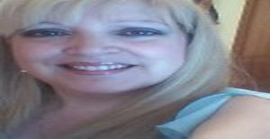 Yolarosy1 60 years old I am from Malaga/Andalucia, Seeking Dating with Man