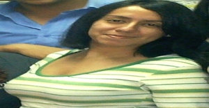 Tati1684 34 years old I am from Cali/Valle Del Cauca, Seeking Dating Friendship with Man