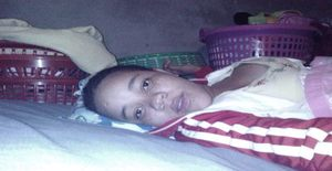 Juliabentes 29 years old I am from Luanda/Luanda, Seeking Dating Friendship with Man