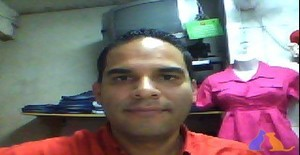 Ronald2671 37 years old I am from Caracas/Distrito Capital, Seeking Dating Friendship with Woman