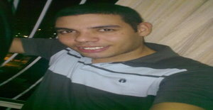 Lgabox 29 years old I am from Maracay/Aragua, Seeking Dating Friendship with Woman