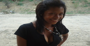 Mileniita 24 years old I am from Esmeraldas/Esmeraldas, Seeking Dating Friendship with Man