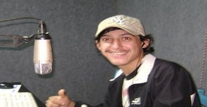 Javito2012 29 years old I am from Posadas/Misiones, Seeking Dating Friendship with Woman
