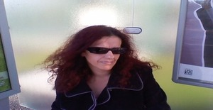 Elisa68 49 years old I am from Grenoble/Rhône-alpes, Seeking Dating Friendship with Man
