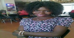 Melante 27 years old I am from Maputo/Maputo, Seeking Dating Friendship with Man