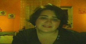 Lisafofinha 46 years old I am from Bonn/North Rhine-westphalia, Seeking Dating Friendship with Man