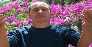 Soterito 53 years old I am from Santiago/Santiago, Seeking Dating Friendship with Woman