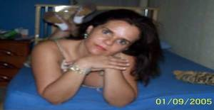 Sorayta 55 years old I am from Miami/Florida, Seeking Dating Friendship with Man