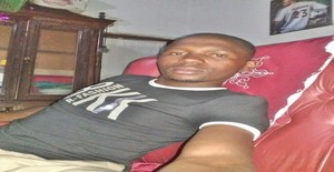 Augustobento 30 years old I am from Chimoio/Manica, Seeking Dating Friendship with Woman