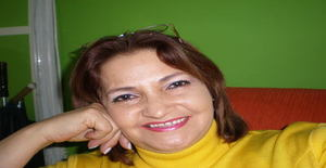 Sonrisitascarino 61 years old I am from Bogota/Bogotá dc, Seeking Dating Friendship with Man
