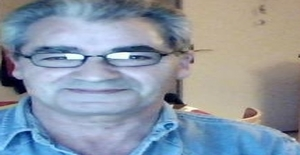 Tio93 60 years old I am from Champigny-sur-marne/Ile-de-france, Seeking Dating Friendship with Woman