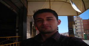 Josepuma55 33 years old I am from Potosí/Potosí, Seeking Dating Friendship with Woman