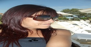 Leylabrasil 44 years old I am from Sion/Valais, Seeking Dating Friendship with Man