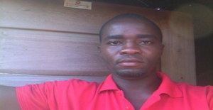 Xiano 30 years old I am from Maputo/Maputo, Seeking Dating Friendship with Woman