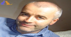Jean-marc 52 years old I am from Mont-de-Marsan/Aquitaine, Seeking Dating Friendship with Woman
