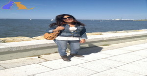 Exótica 56 years old I am from Setúbal/Setubal, Seeking Dating Friendship with Man