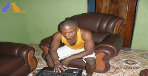 Isaias_johane_si 31 years old I am from Beira/Sofala, Seeking Dating Friendship with Woman