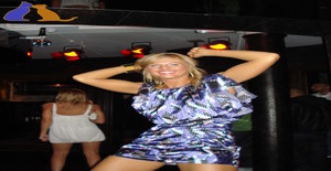 Olhoazulloirinha 36 years old I am from Manchester/Greater Manchester, Seeking Dating Friendship with Man