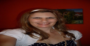 Cris_taurina 45 years old I am from Jundiaí/São Paulo, Seeking Dating Friendship with Man