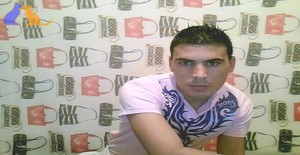 Kimonow 29 years old I am from Marrakech/Marrakech-Tensift-Al Haouz, Seeking Dating Friendship with Woman