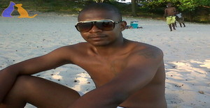 Stuped son 29 years old I am from Maputo/Maputo, Seeking Dating Friendship with Woman