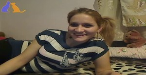 Mariechou 34 years old I am from Ramonville/Midi-Pyrénées, Seeking Dating Friendship with Man