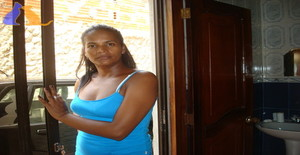 Amiratoncel 48 years old I am from Soledad/Atlantico, Seeking Dating Friendship with Man